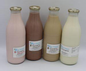 Milch aus dem Lempetal